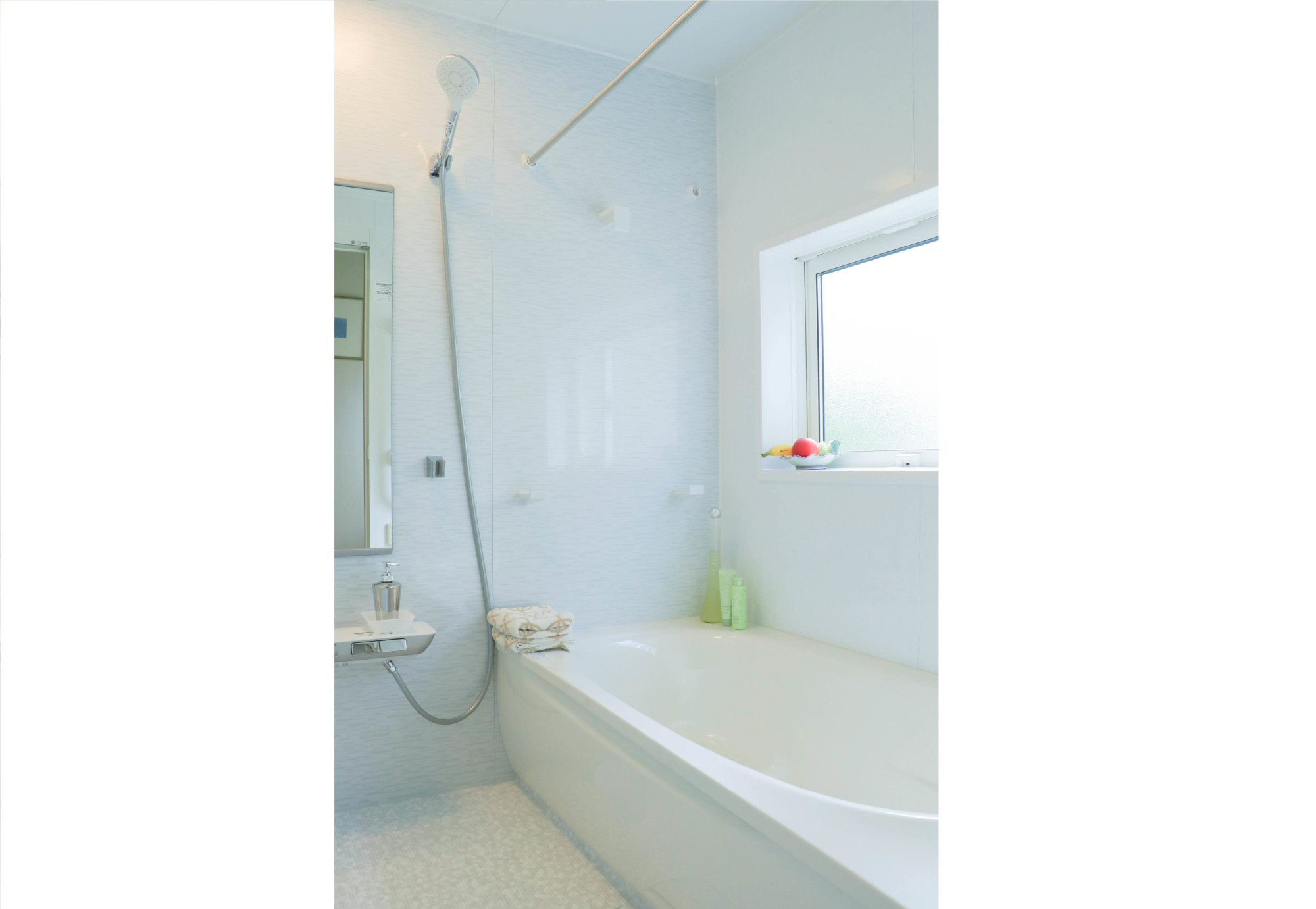 佐賀市伊勢町 M様 浴室改修工事『至福のひとときを過ごせる奥様こだわりのお風呂』