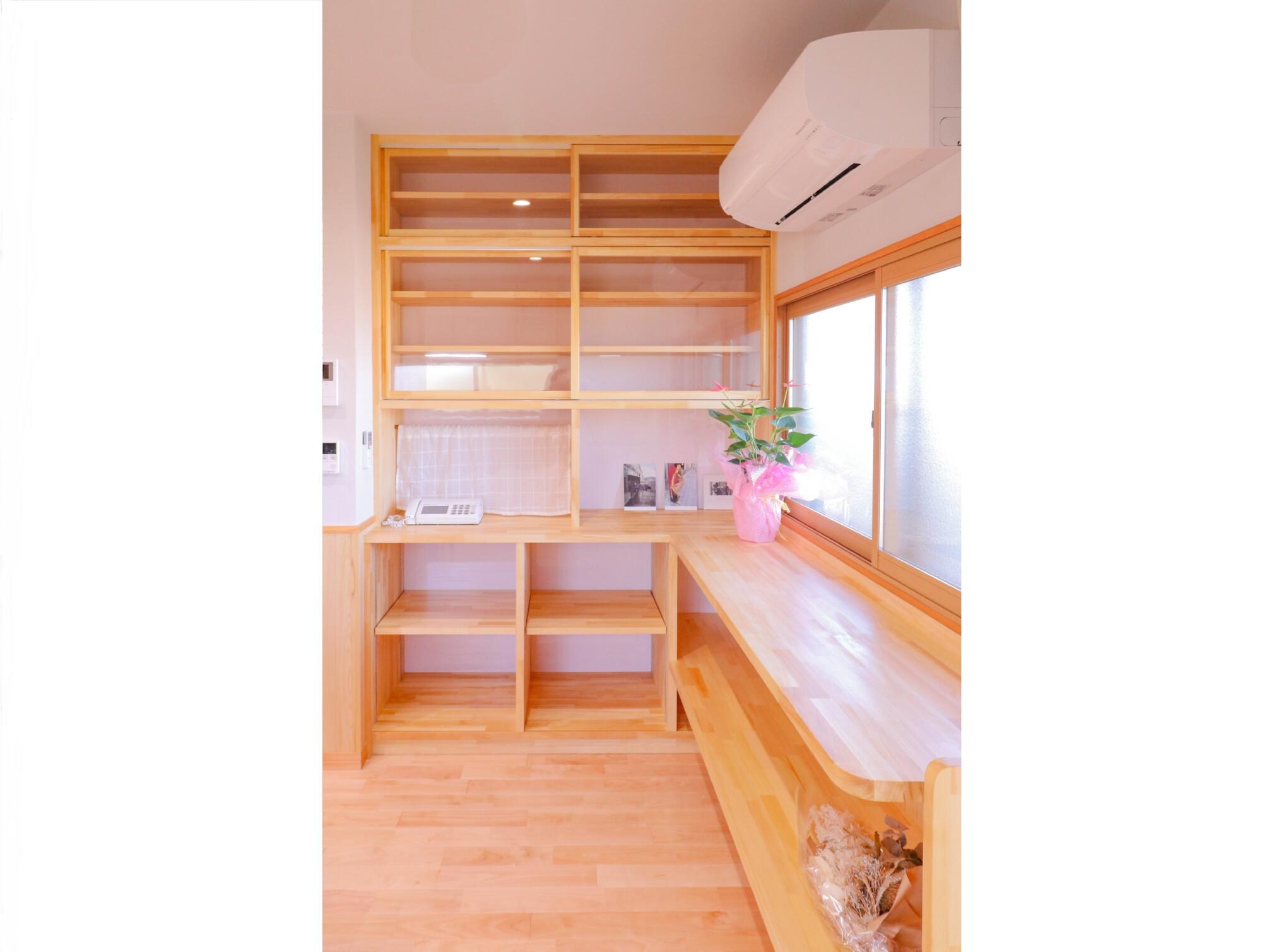 佐賀市川副町 S様 住宅改修工事『いつまでも夫婦で幸せに過ごす、やすらぎの時間』