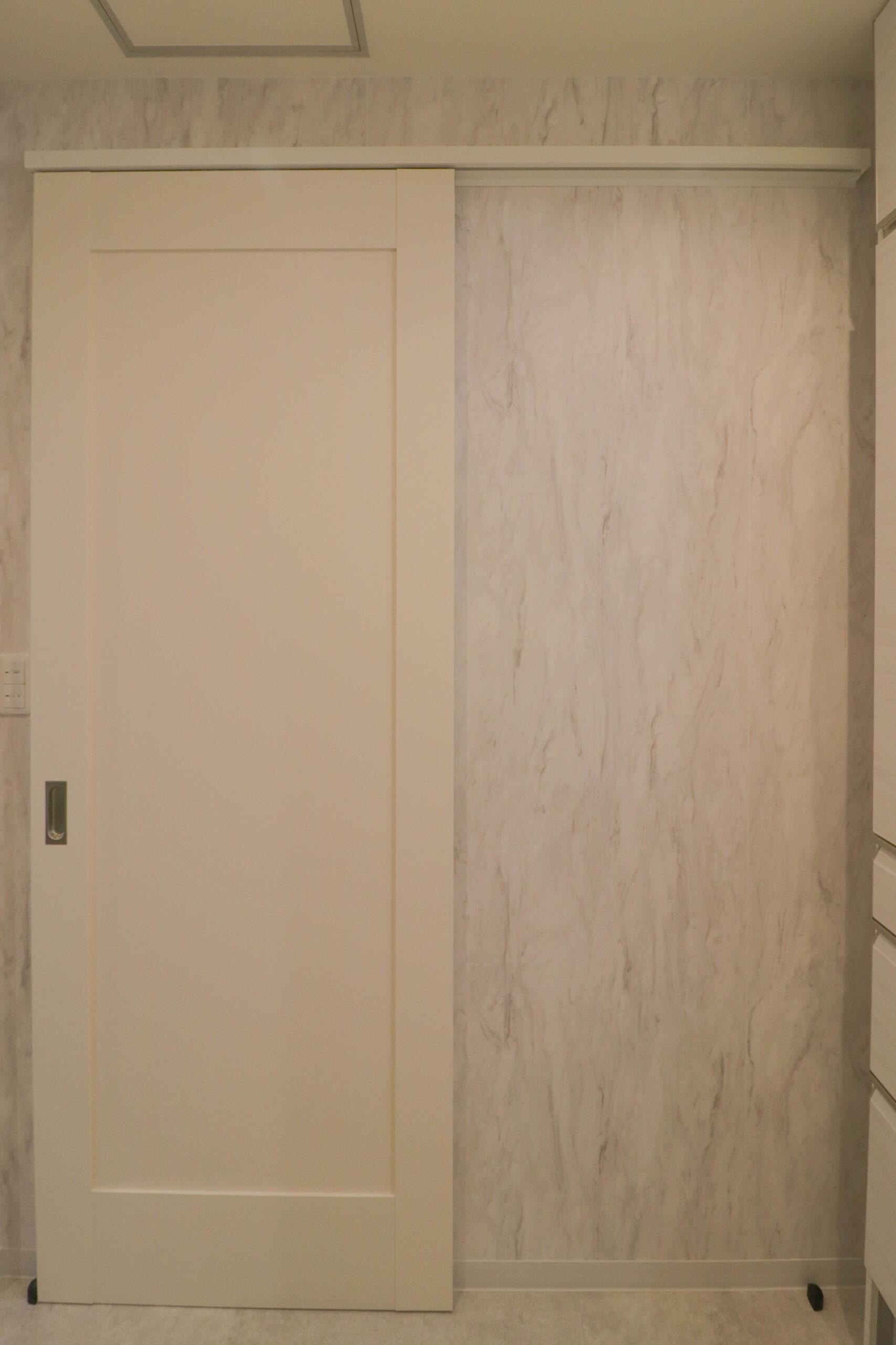 佐賀市若楠 K様 浴室・脱衣所改修工事『ホテルライクな男前上質空間』