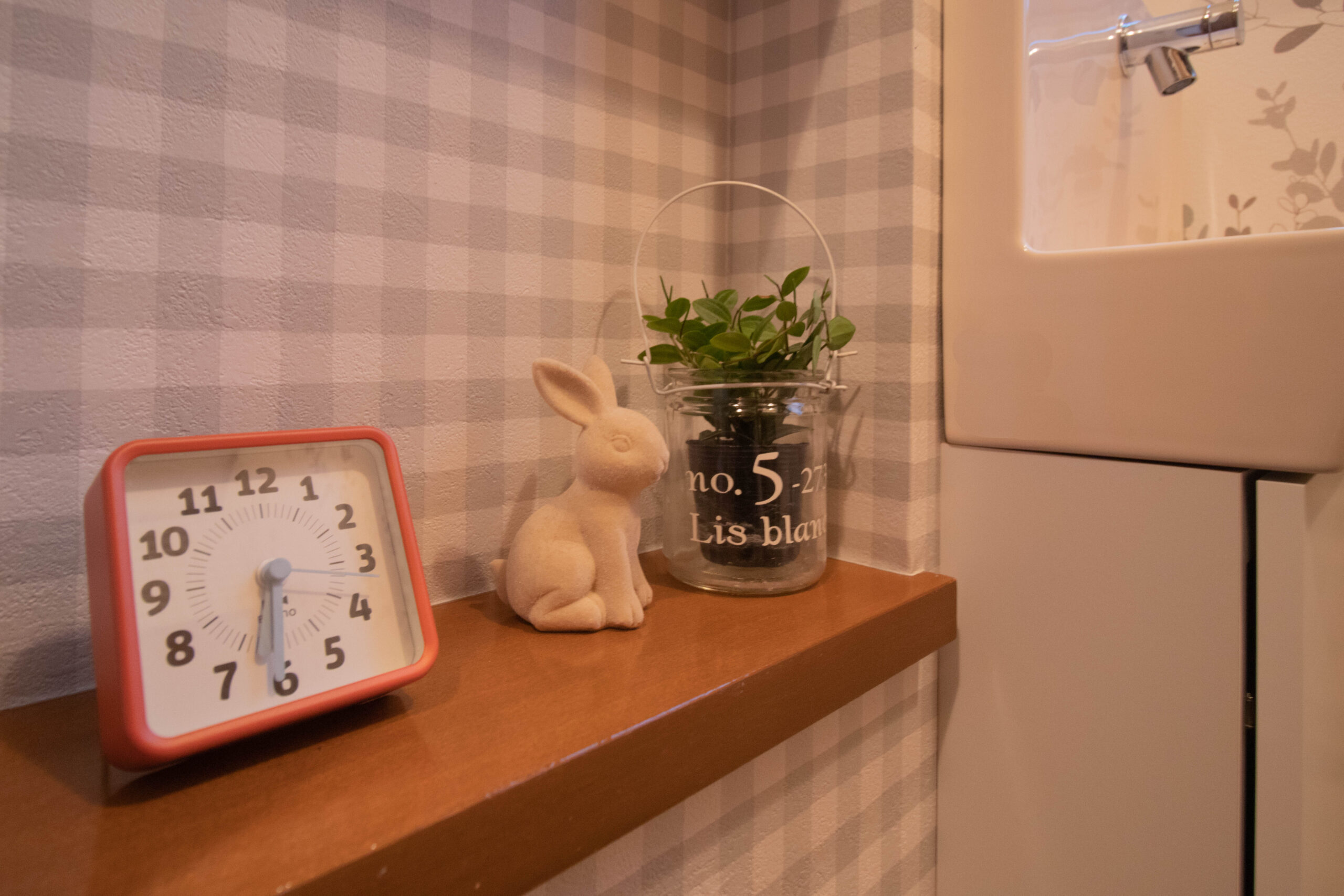 佐賀市大和町 T様 トイレ・浴室・洗面脱衣所改修工事『心が落ち着くやすらぎ空間』