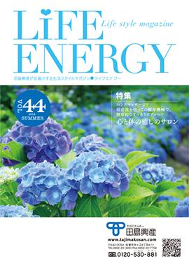 田島興産のニュースレター
